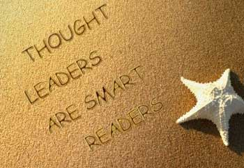business thought leaders summer reading