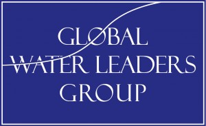 Global Water Leaders Group Logo