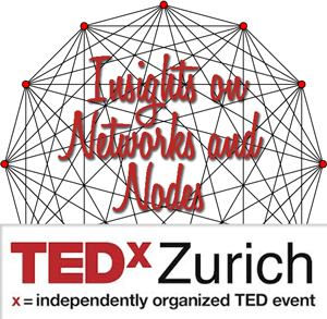insights on networks and nodes at tedx zurich 2012